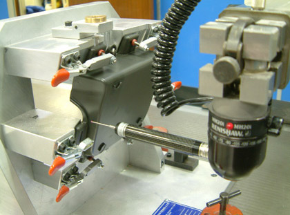 CMM Inspection Services